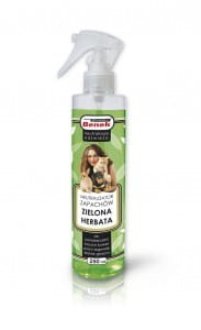 SUPER BENEK NEUTRALIZATOR ZIELONA HERBATA SPRAY 250ml