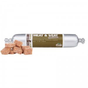 MEATLOVE MEAT & trEAT HORSE dla psa 80g